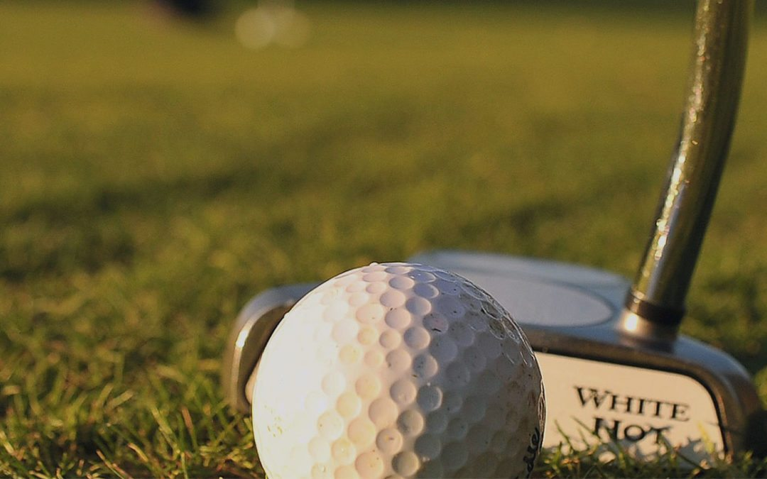 10 Ways To Speed Up Pace Of Play