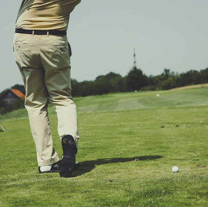8 Things to Remember to Bring on a Golf Trip to MB