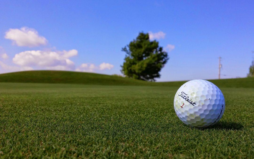 Best golf balls of 2017